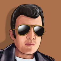 Profilbilde for brukeren robby