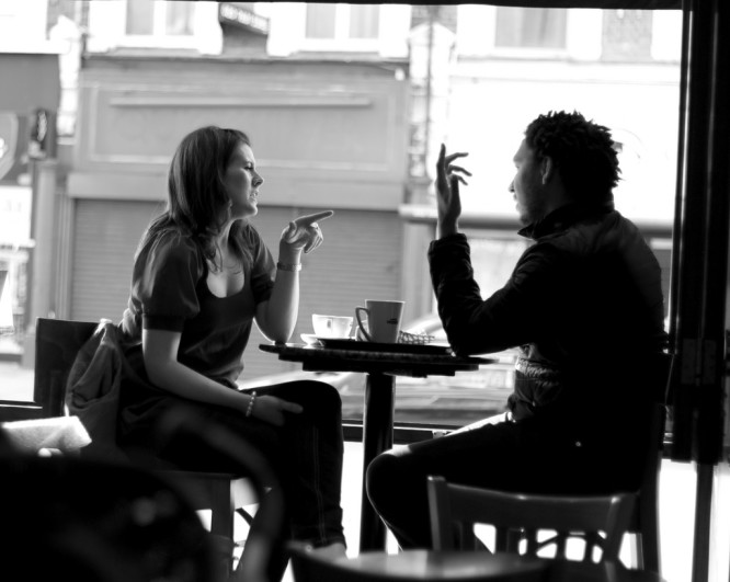 Dating råd er han interessert eller ikke