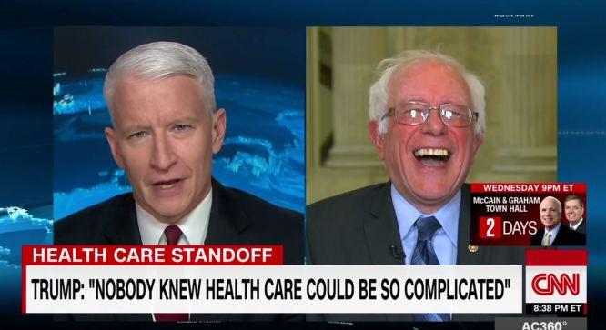 (Skjermdump CNN)