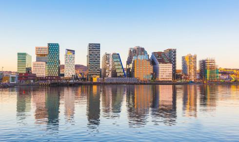 Quiz: Hvor mye kan du om Oslo?