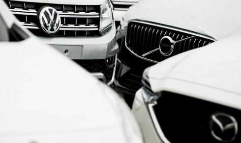 Quiz: Hvor mye kan du om bilmerker?