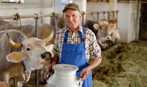 Quiz: Hvor god bonde er du?