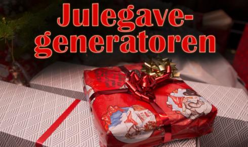 Usikker på hva du skal kjøpe i julegave?