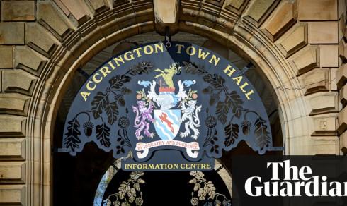 Birmingham and Hyndburn ranked as UK areas with worst food hygiene