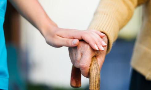 Kraftig aldring i distriktene kan gi økte forskjeller