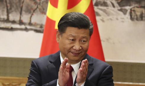 Xi kan bli president på ubestemt tid