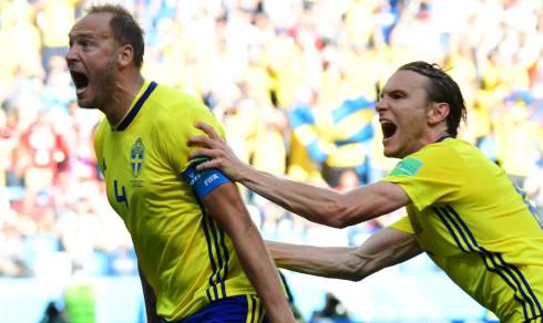 Sveriges VM-drøm reddet av videodømming