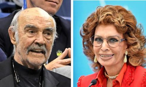 Warren Beatty, Sophia Loren, Sean Connery ja Robert Redford olivat takavuosina kansainvälisiä seksisymboleja: tältä he näyttävät ja näin heillä menee nykyään – kuvat