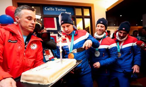 OL-uttakene har skapt intern støy: –Folk klarer ikke å være rasjonelle