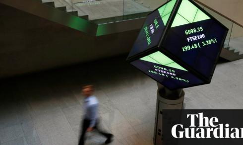 UK-focused firms have struggled since Brexit vote, analysis finds