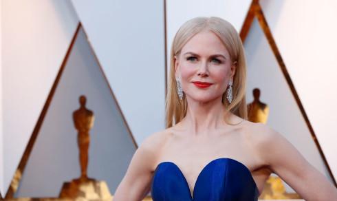 Nicole Kidman åpen om spontanaborter: – Det er en enorm sorg