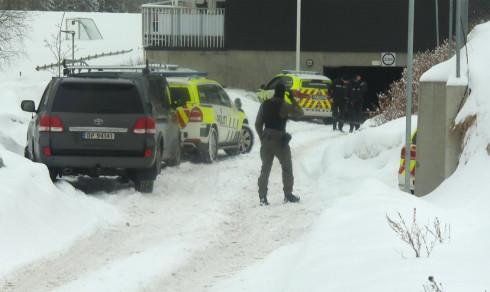Bjørndal-offer skutt da han skulle hjelpe siktede med bilen