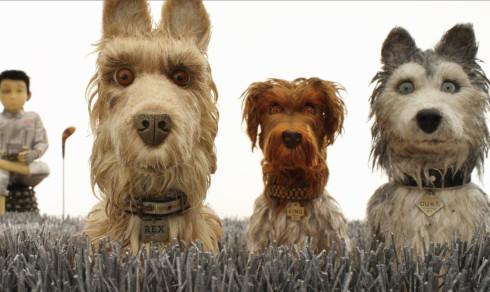 Filmanmeldelse «Isle Of Dogs»: Et verdig hundeliv