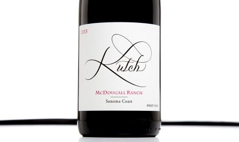 Kutch McDougall Ranch Pinot Noir 2015