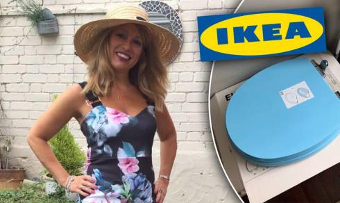 Marie, 48, köpte populära produkten från Ikea – dottern upptäckte galna missen