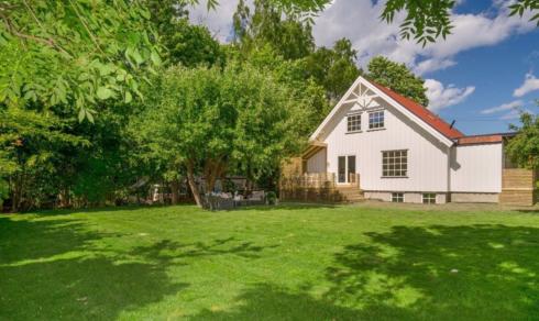Økte boligens pris med syv millioner – på tre måneder