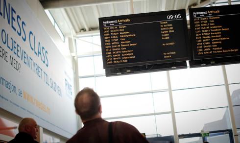 Mulig flyplass-streik fra fredag 28. juni: Her er dine rettigheter