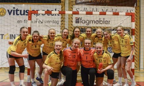 16-åringene klare for nasjonalt sluttspill - nekter å tape