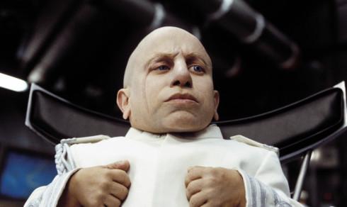 Skuespiller Verne Troyer er død