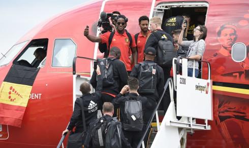 Belgia: Et delt land går sammen til VM