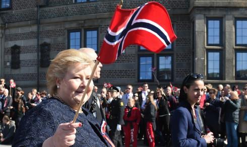 En gladnyhet at rekordmange blir norske statsborgere