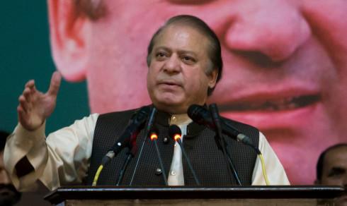 Pakistans eksstatsminister fikk 10 års fengsel etter Panama-papers-avsløringer