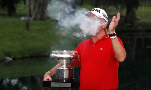 Toppspilleren både røyker og drikker: – En levende legende