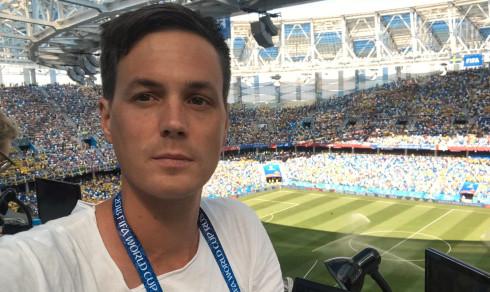 Sverige-helten Granqvist legger press på Tyskland etter VAR-målet