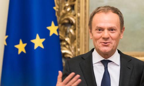 EUs president: Umulig å på klarhet om britenes brexit-krav