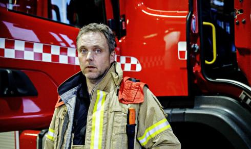 Brannvesenet får sterk kritikk etter Frodes varsling