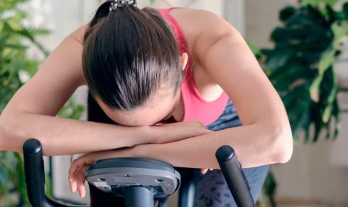 Overtrening og overbelastningssyndrom