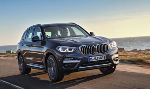 BMW fortsetter sin eventyrlige oppgang -