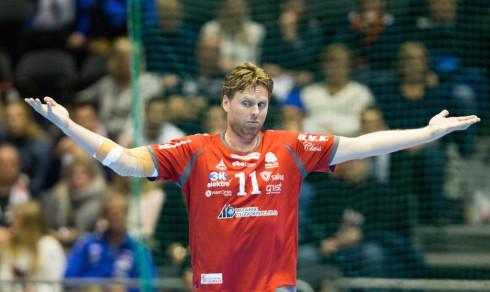 Tysk håndballstormakt gjester Haslum og Norge