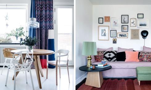 Designerens svar på et personlig hjem