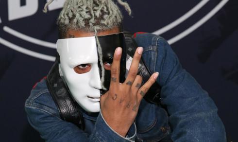 Police arrest man over murder of US rapper XXXTentacion