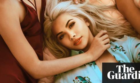 How Hayley Kiyoko became pop's 'lesbian Jesus'