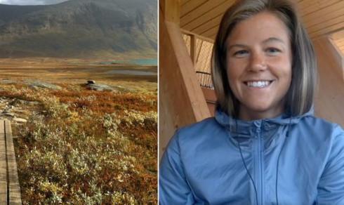 Svenska ultralöparen sprang 45 mil – på fem dagar