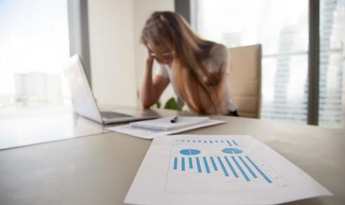 Spør psykologen: Hvordan kan jeg få kontroll på disse negative følelsene?