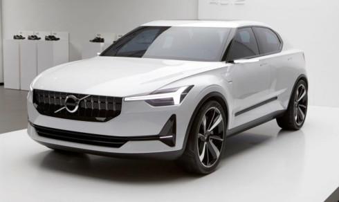 Volvo bekrefter pris og rekkevidde på sin første elbil