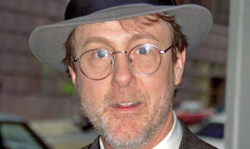 Skuespiller Harry Anderson er død
