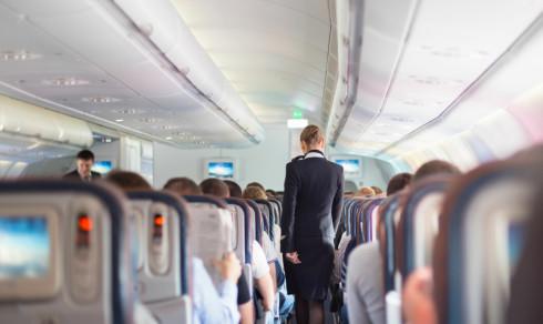 Nå kan det bli slutt på tobakkssalg om bord i norske fly