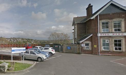 Teenage girl dies after taking 'unknown substance' in Devon