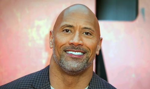 «The Rock» er blitt pappa igjen