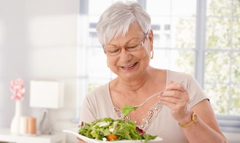 Kosthold ved høyt kolesterol