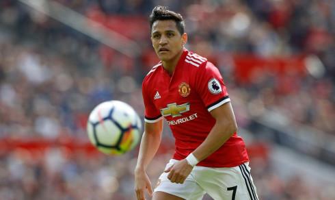 Alexis Sánchez' tidligere skattedom stopper ham fra å reise med United til USA