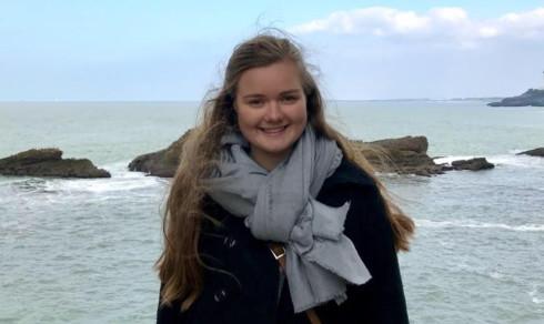Marie (20) savnet i Sør-Afrika
