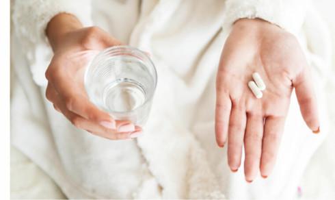 Kombinerer du p-piller med disse medisinene kan du fremdeles bli gravid