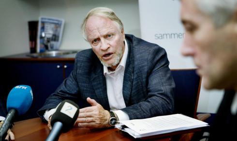 Advokat Jens Kristian Thune er død