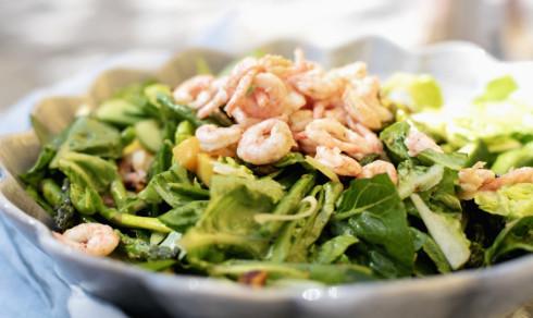 Salatdressingen som passer til alt!