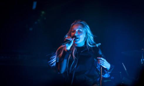 Konsertanmeldelse: Astrid Smeplass, Amsterdam